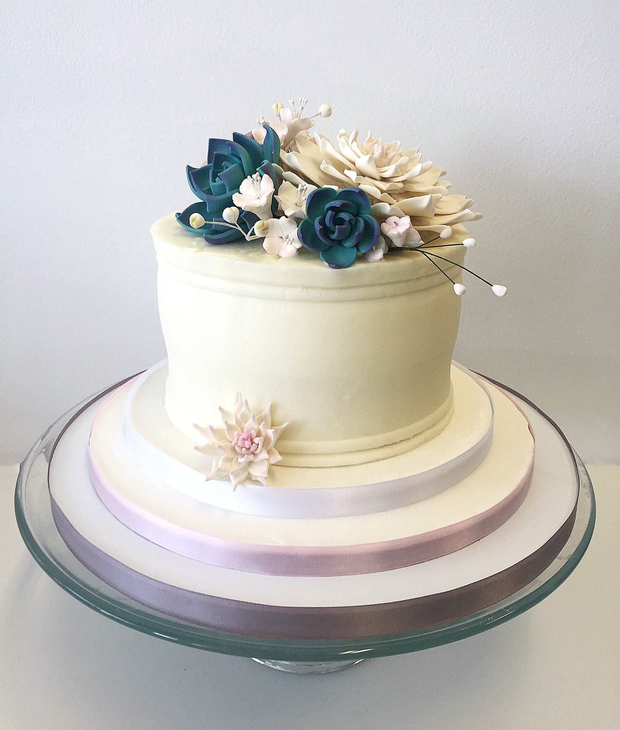 Wedding Cake Gallery Pam S Cakes The Decorating Boutique